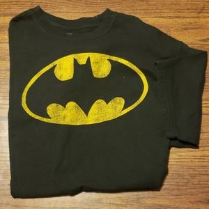 🍀3/$20🍀Batman Logo Shirt